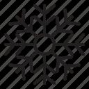 ice, nature, season, sky, weather, world