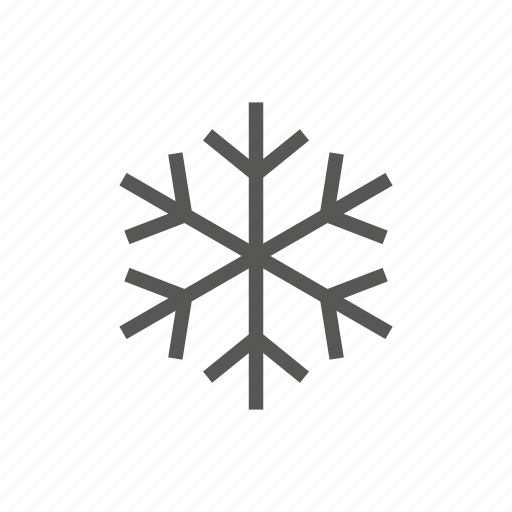 cold, flake, freezing, freze, snow, snowing, winter icon