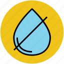 no rain, weather, weather forecast, weather prediction, weather update icon