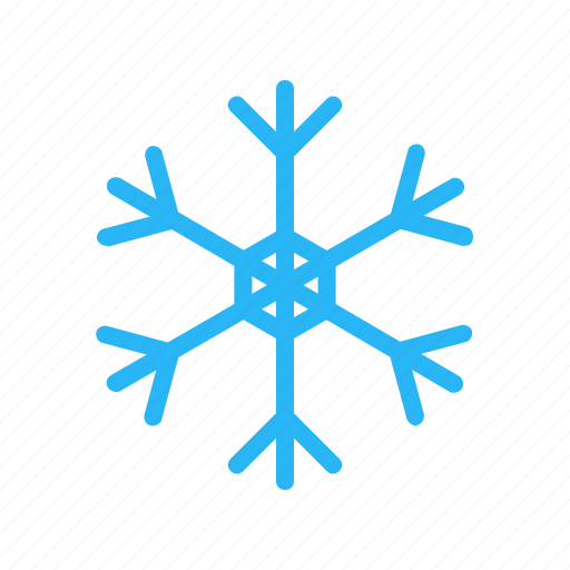 Christmas, forecast, snow, snowflake, weather, winter icon - Download on Iconfinder