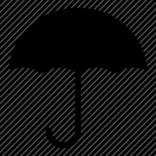 Cloud, rain, umbrella, weather icon - Download on Iconfinder