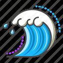 weather, forecast, wave, tide, sea, ocean