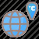 world, degress, weather, celcius, temperature, worlds, cloud