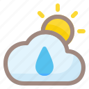 drop, water, weather, forecast, cloud, cloudy, storage