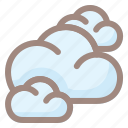 cloudy, weather, cloud, forecast, sun, rain, columbus