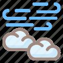 wind, cloud, weather, forecast, sun, climate, cloudy