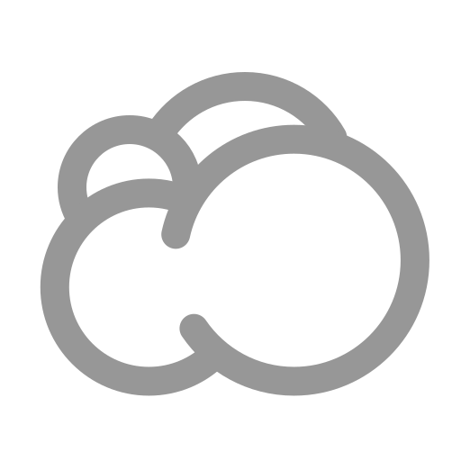 Cloud, overcast, weather icon - Free download on Iconfinder