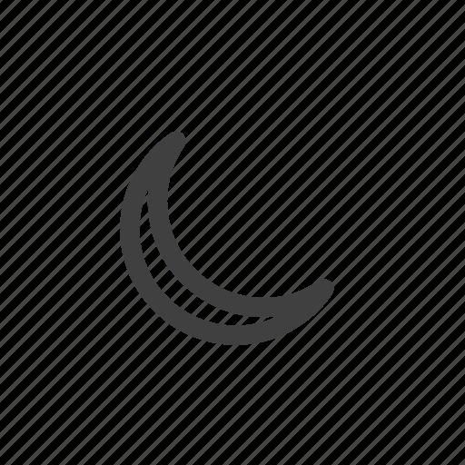 eid, moon, twilight, weather icon