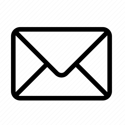 chat, communication, email, mail, message icon