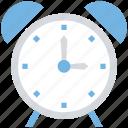 alarm, alert, bell, clock, notification, ring, watch