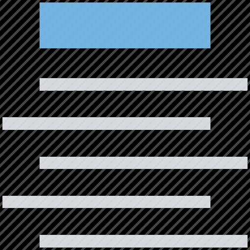 align, alignment, center, interface, web icon