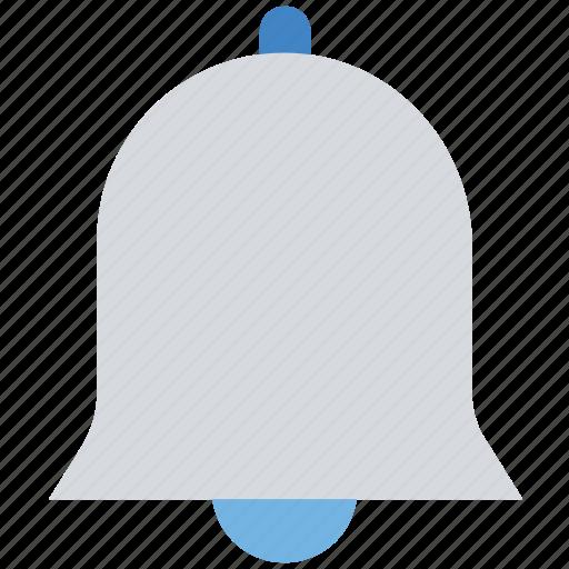 Alarm, alert, bell, notification, ring, sound icon - Download on Iconfinder
