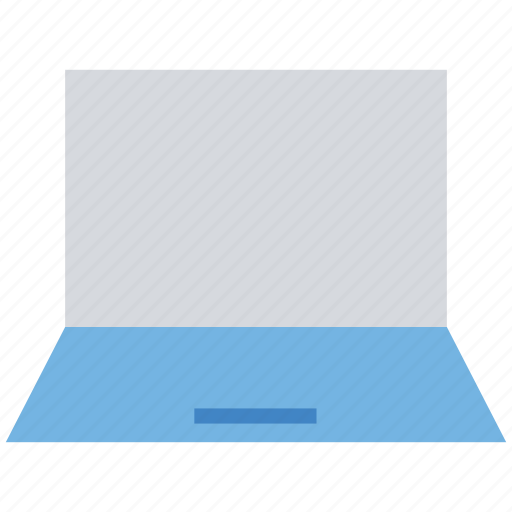 Computer, device, display, laptop, notebook, pc, screen icon - Download on Iconfinder
