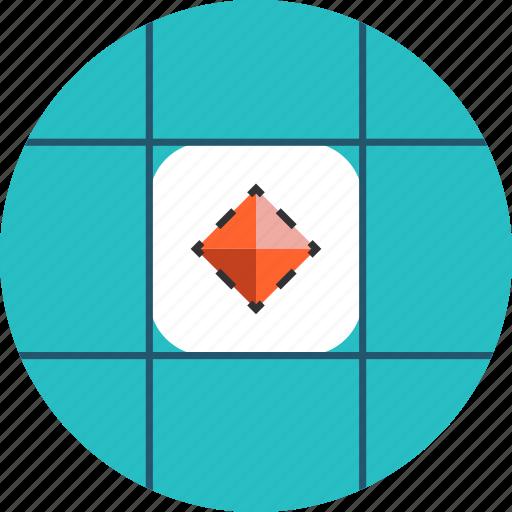 create, custom, design, digital, element, graphic, illustration, logo, prototype, sketch icon