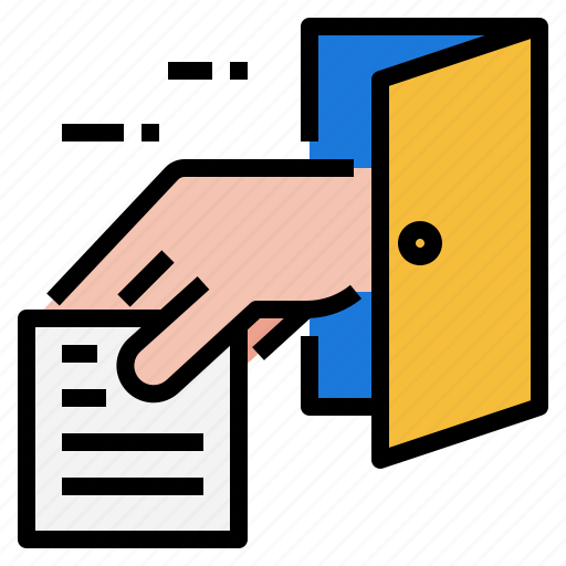 Backdoor, computer, digital, hacker, security icon - Download on Iconfinder