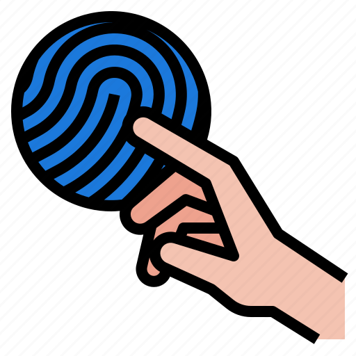 Authentication, identity, privacy, security icon - Download on Iconfinder