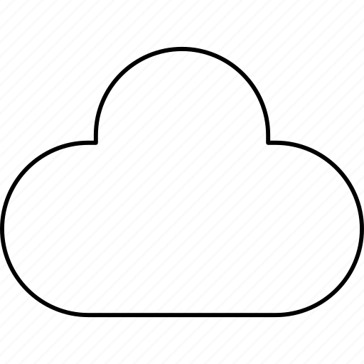 icloud, phone, web, web and mobile icon