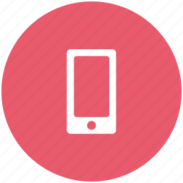 cell phone, cellular, smartphone, tablet icon