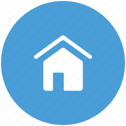 home, hut, shack, webpage home icon