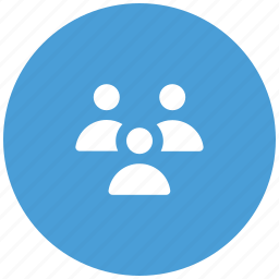 people, persons, team, users icon