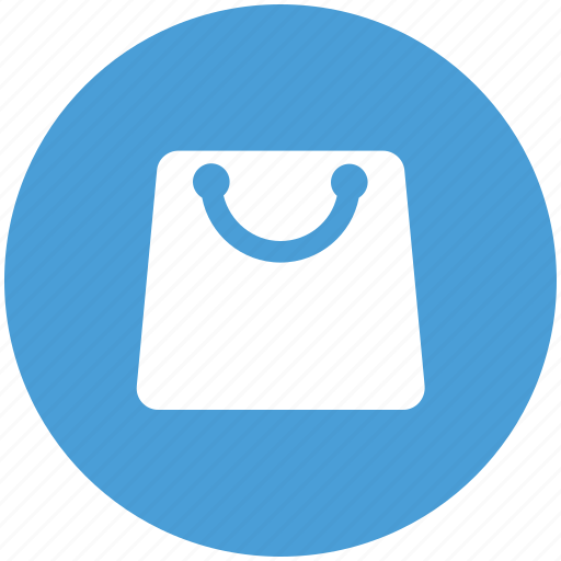 bag, buy, shopper, shopping icon