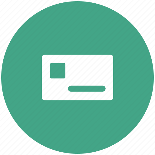 atm, card, credit, debit, id icon