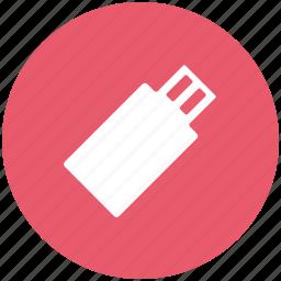data traveler, drive, memory stick, usb icon