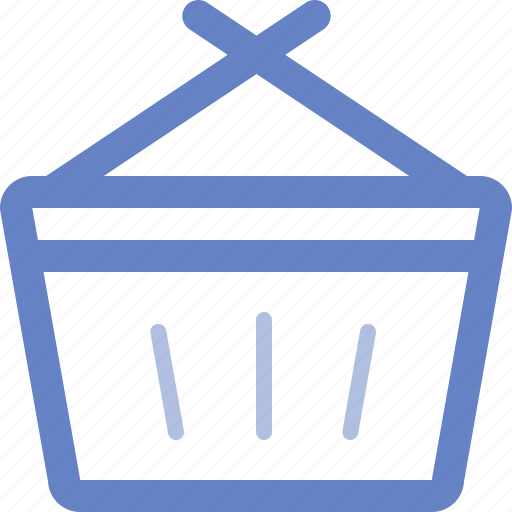 basket, box, buy, case, holder icon