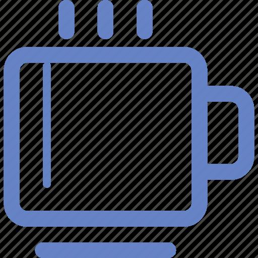 cafe, coffee, cup, food, mug, tea icon