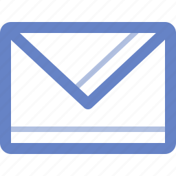 close, communication, cover, envelope, wrapper icon