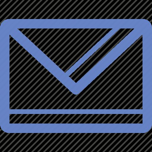 close, communication, cover, envelop, envelope, wrapper icon