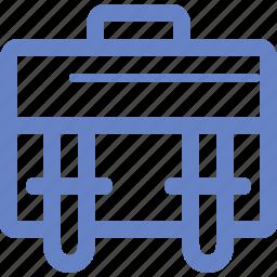 bag, ecommerce, finance, messanger icon