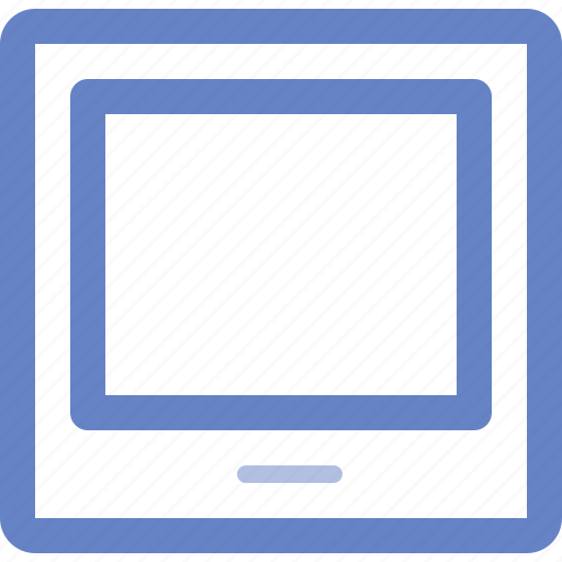 panel, plate, shape, sign, tablet icon