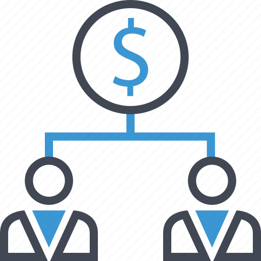 business, money, profile, user icon