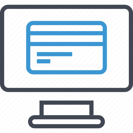 Card, credit, debit icon - Download on Iconfinder