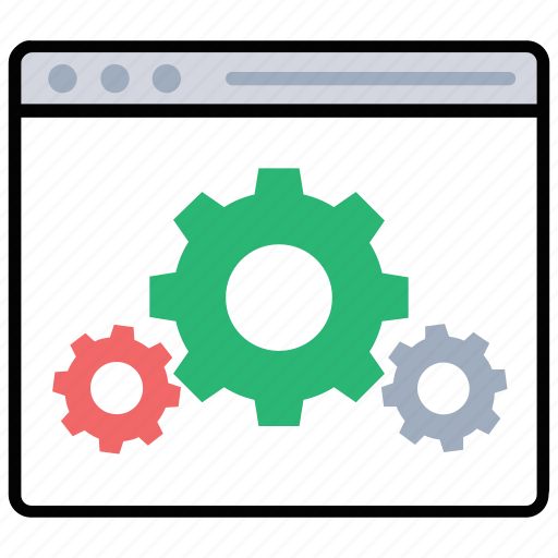 digital marketing, web development, web optimization service, website optimization, website speed optimization icon