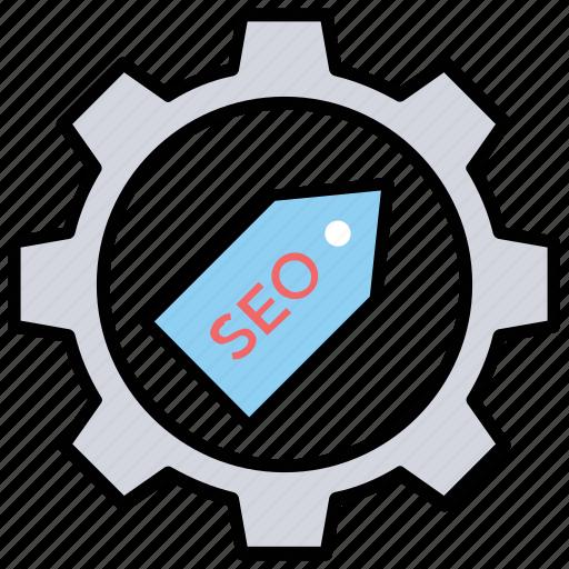 meta tag, search engine optimization, seo keywording, seo optimization, seo tag icon