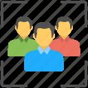 customer focus, customer segmentation, marketing management, target audience, target customer