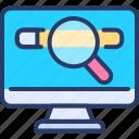 domain, field, monitor, region, registration, searching, sphere