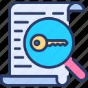 analysis, keyword, magnify, optimization, research, seo, targeting