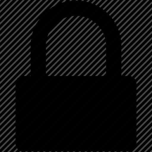 lock, padlock, privacy, protection, safe icon