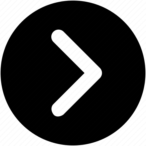 forward, forward arrow, next, next button, right arrow icon