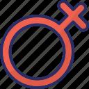 boy, female sign, gender, masculine, sex icon
