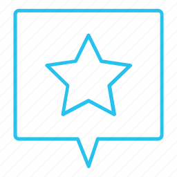 bookmark, comment, favourite, guardar, help, message, save, star icon