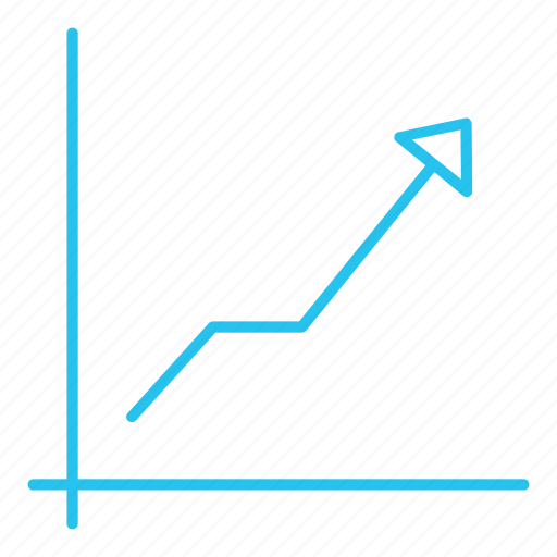 chart, optimization, performance, revenue, statistics, stats icon