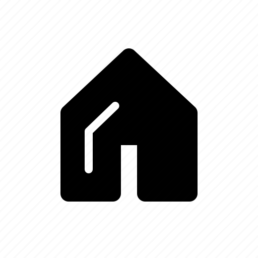 home, house, setting, ui icon