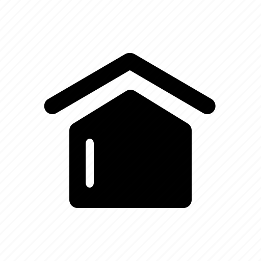 Home, house, setting, ui icon - Download on Iconfinder