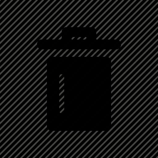 Delete, interface, remove, trash icon - Download on Iconfinder