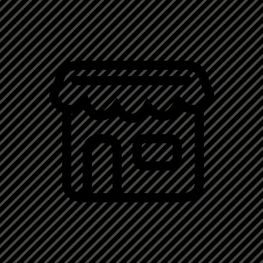 Ecommerce, market, marketplace, shop, store icon - Download on Iconfinder
