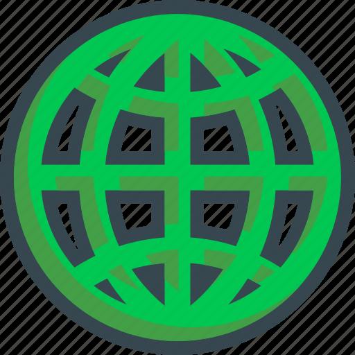 earth, globe, international, translation, world icon
